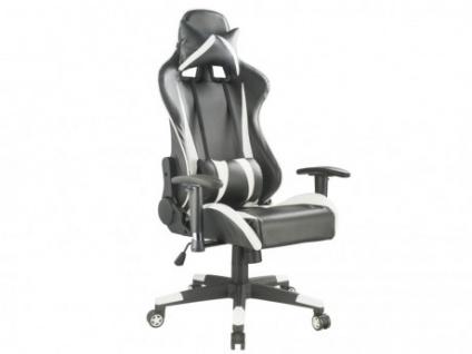 Bürostuhl Gaming Stuhl ULTIMATE - Verstellbare Rückenlehne