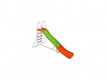 Rutsche Stahl SURFY