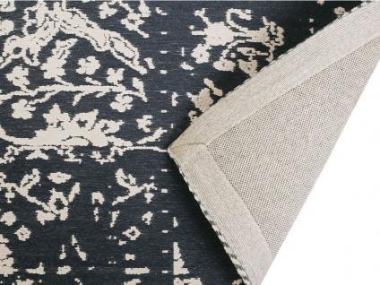 Teppich im Vintage-Stil NAMUR - 100% Polyester - 160x230 cm - Vorschau 3
