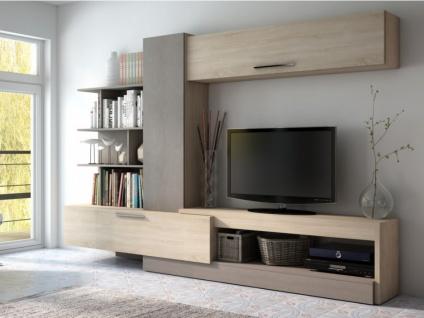 TV-Möbel TV-Wand Spike