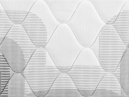 Taschenfederkernmatratze SONGE - Härtegrad 2 - 140x190 - Vorschau 5