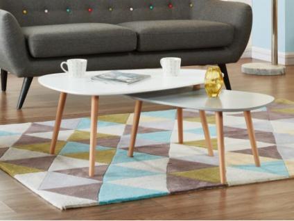 couchtisch weiss holz online bestellen bei yatego. Black Bedroom Furniture Sets. Home Design Ideas