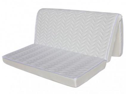 matratze f r schlafsofa klappsofa party gr e 140x190cm kaufen bei kauf. Black Bedroom Furniture Sets. Home Design Ideas