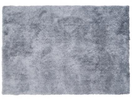 Hochflor-Teppich Glitter - 160x230 cm