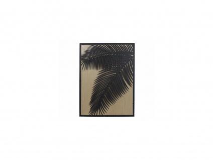 Kunstdruck gerahmt TEIVA - 74x100 cm