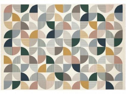 Teppich ARGANIL - 100% Polypropylen - 120x170cm