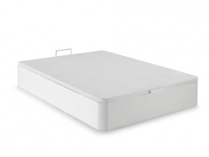 Bettgestell HESTIA von DREAMEA PLAY - 160 x 200 cm - Weiß