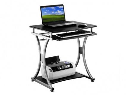 Computertisch Schreibtisch Heleos