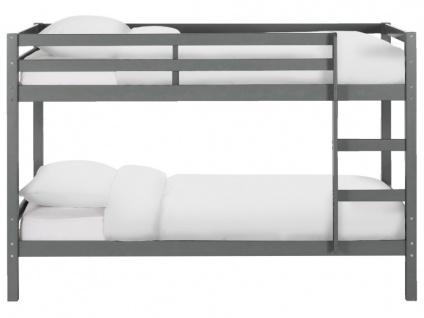 Etagenbett Set : Set etagenbett massivholz anicet lattenrost matratzen