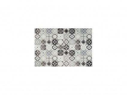Teppich Vinyl MOSAÏ - 120x180 cm