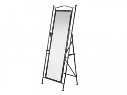 Standspiegel Metall MARQUISE - Höhe: 165 cm