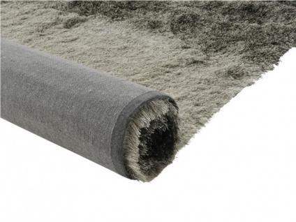 Hochflor-Teppich Orage - 160x230 cm - Vorschau 5
