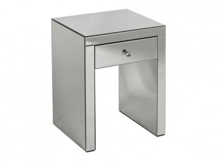 Nachttisch Design GLACIA - 1 Schublade