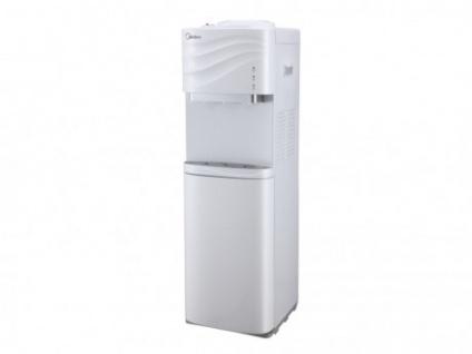 Flaschenwasserspender FORTEX - Warmes/ kaltes Wasser - 12 /18 L