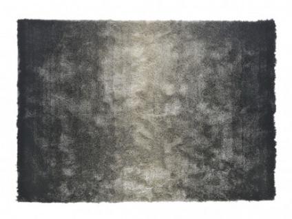 Hochflor-Teppich Orage - 140x200 cm