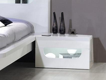 Nachttisch Design EVRARD - 1 Schublade