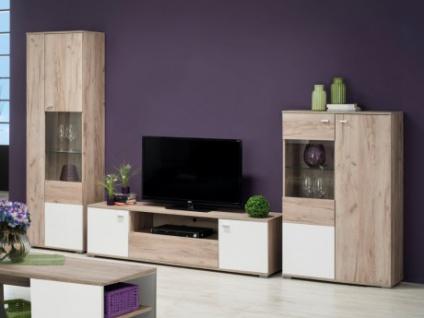 TV-Möbel TV-Wand BERYLLA