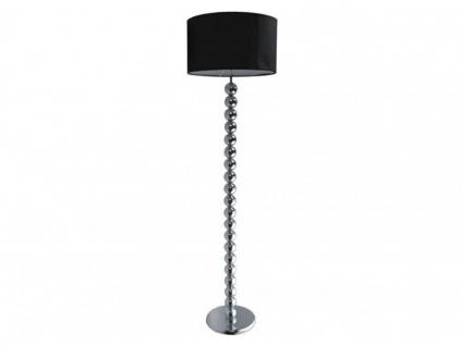 Stehlampe Stehleuchte Design Brahms - Höhe: 144 cm