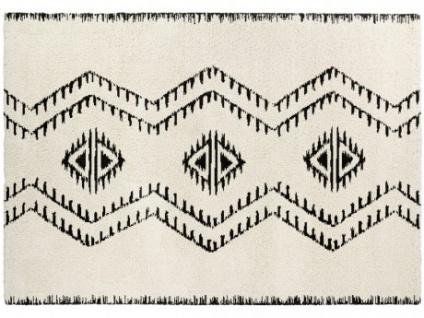 Teppich BRISAE - 100% Polypropylen - 120x170cm - Vorschau 1
