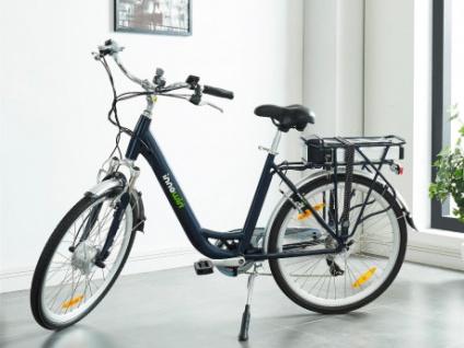 Pedelec E-Bike 36V Belair II - 26 Zoll - Blau