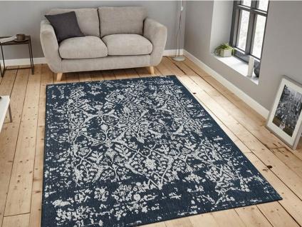 Teppich im Vintage-Stil NAMUR - 100% Polyester - 160x230 cm - Vorschau 2