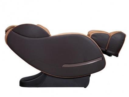Massagesessel Zero Gravity NEREE - Karamell