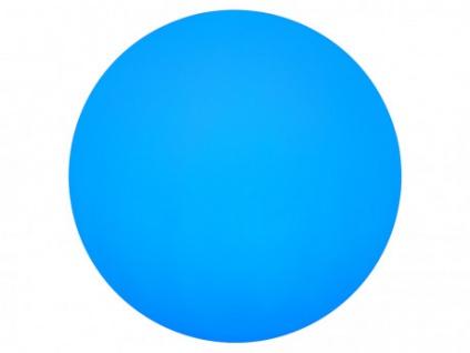 LED Lampe CIRRUS II- Farbwechselnd - Durchmesser: 60cm