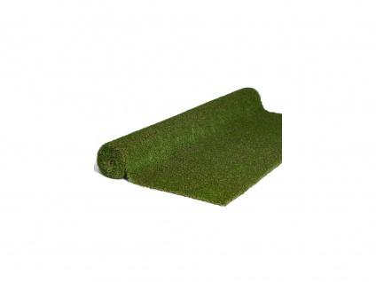 Kunstrasen NEROLI - Polyethylen - 10m² (2x5m) - Dicke 30mm