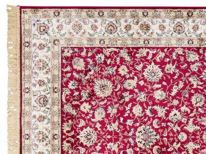 Teppich Orientalisch BOSPHORE - 100% Viskose - 160x230cm - Vorschau 3