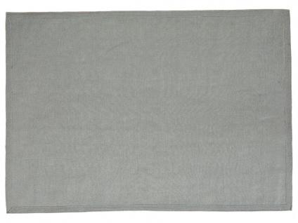Teppich LOUVAIN - 100% Viskose - 200x290 cm - Senfgelb - Vorschau 5