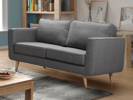 2-Sitzer-Sofa Stoff Dovali