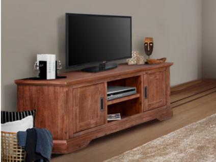 TV-Möbel Holz Bollywood