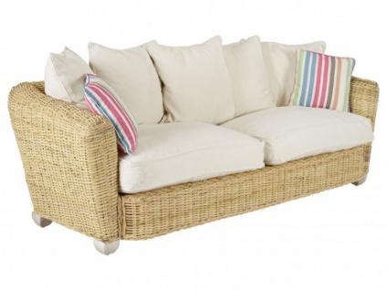 rattan 3 sitzer g nstig sicher kaufen bei yatego. Black Bedroom Furniture Sets. Home Design Ideas