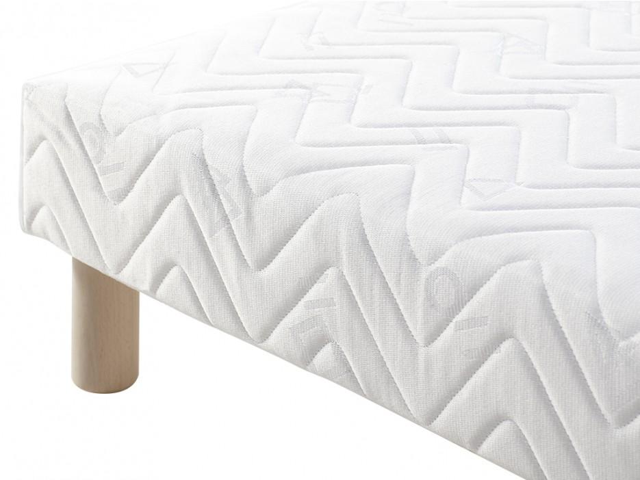 bettgestell mit lattenrost dreamea 90x190cm kaufen bei kauf. Black Bedroom Furniture Sets. Home Design Ideas