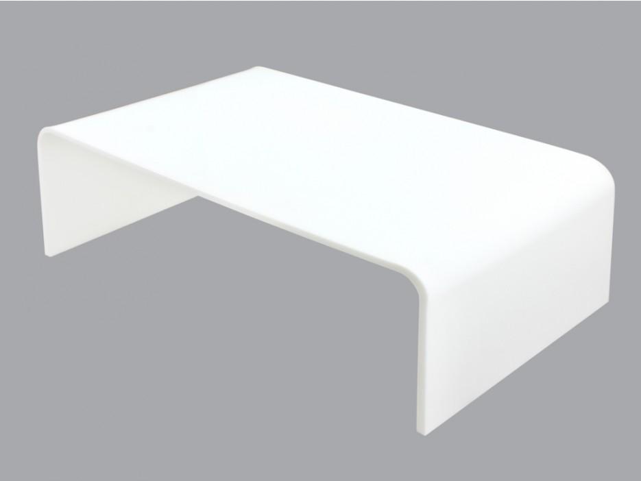 Couchtisch acrylglas design leslie wei kaufen bei for Couchtisch acryl