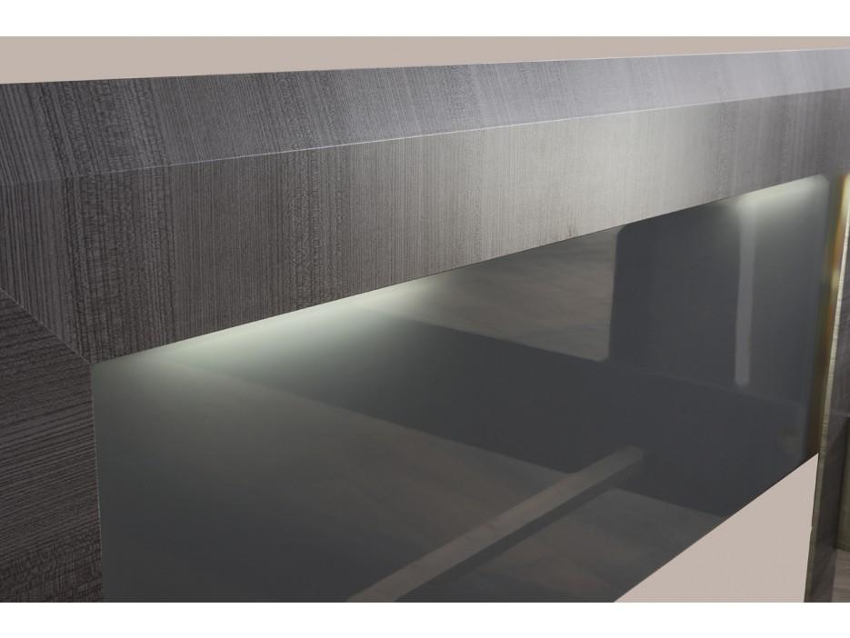 led bett britany 140x190 cm kaufen bei kauf. Black Bedroom Furniture Sets. Home Design Ideas