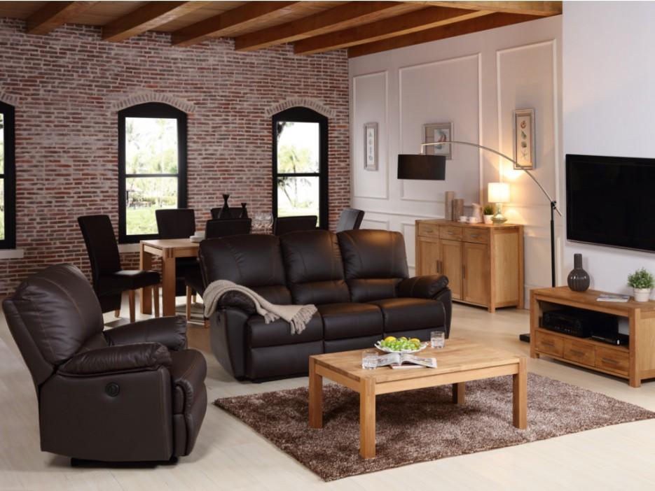tv m bel holz massiv brocelande ii eiche ge lt kaufen bei kauf. Black Bedroom Furniture Sets. Home Design Ideas