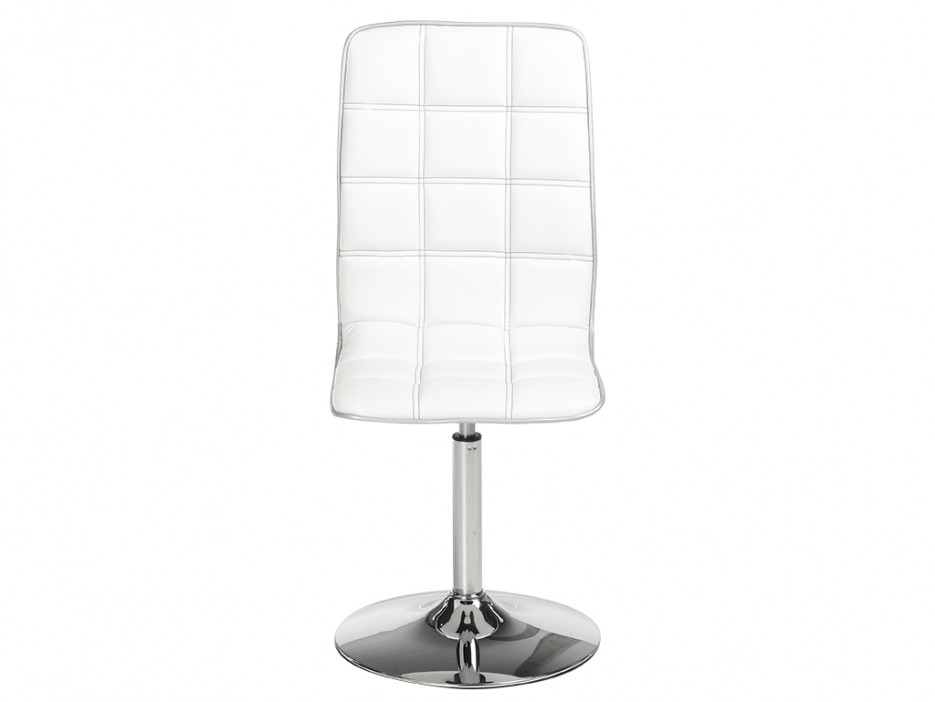 Barstühle Weiß barstühle 6er set springs weiß kaufen bei kauf unique de