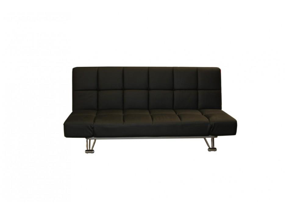 Schlafsofa espo ausklappbar schwarz kaufen bei kauf for Schlafsofa ausklappbar
