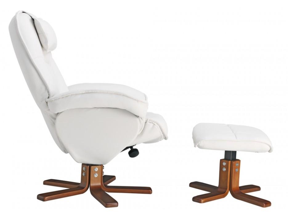 relaxsessel fernsehsessel leder eternity elfenbein kaufen bei kauf. Black Bedroom Furniture Sets. Home Design Ideas