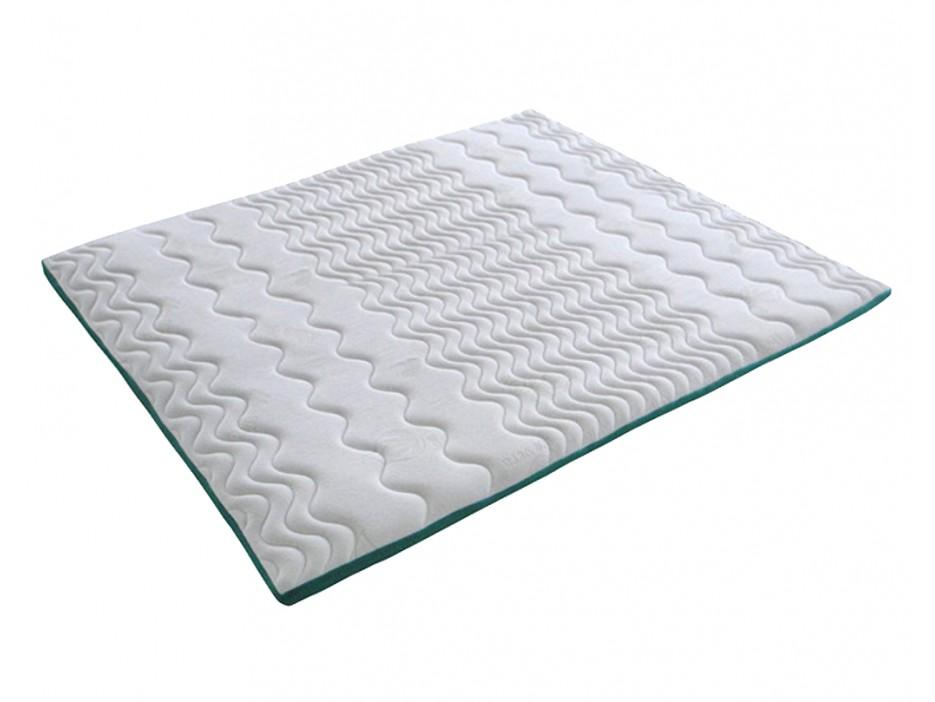 visco matratzenauflage topper aloe vera 180x200cm kaufen bei kauf. Black Bedroom Furniture Sets. Home Design Ideas
