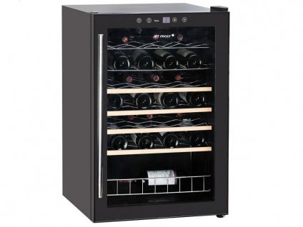 Weinklimaschrank MERLOT - 48 Flaschen - 130 Liter