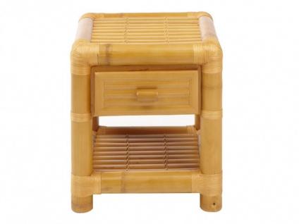 Nachttisch Bambus Malindi