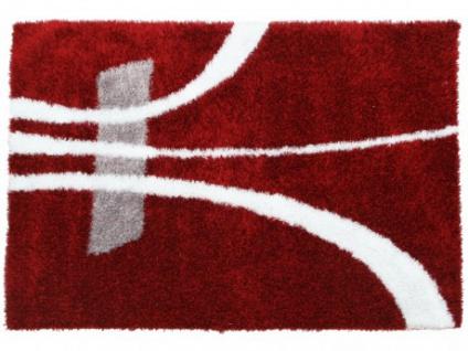 Hochflorteppich Ivanie - 160x230cm - Vorschau 1