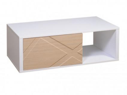 Couchtisch KLEA - 1 Schublade