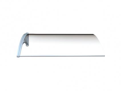 Verlängerung Aluminium Copalina - 120 x 92, 5 cm