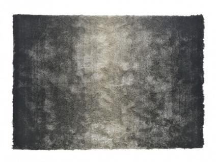 Hochflor-Teppich Orage - 160x230 cm - Vorschau 4