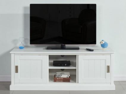 TV-Möbel Holz massiv Gerande