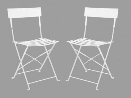 gartenstuhl metall g nstig online kaufen bei yatego. Black Bedroom Furniture Sets. Home Design Ideas