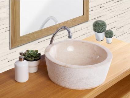 Waschbecken Marmor MARBLE